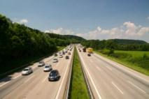 Autobahn A8 | Straßenverkehr | © AlexF76 Fotolia