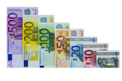 Mein passives Einkommen im Jahr 2014 © Tatjana Balzer - Fotolia.com