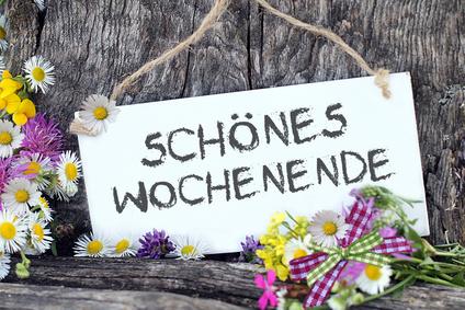 Finanzblog Rückblick der Kalenderwoche 50 / 2015 © Barbara-Maria Damrau - Fotolia.com