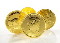 DAX Bewertung in Unzen Gold in Euro © ExQuisine - Fotolia.com