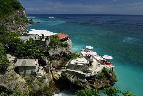 Bali Bukit Halbinsel Delphi Bar - © Alex Fischer
