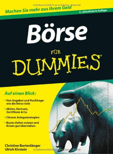 Börse für Dummies Buch