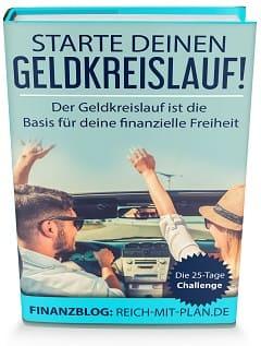 Finanzbuch: Starte deinen Geldkreislauf!