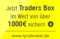 Lynx 1.000 Euro Tradersbox